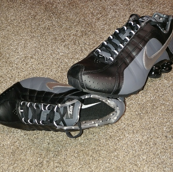 117ee2d7a6 Nike Shoes | Womens Shox Junior Running | Poshmark